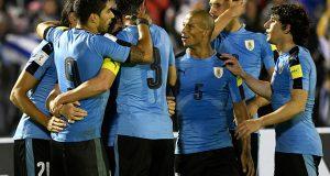 +CONVOCATORIA | Tabárez anuncia los 23 convocados para partido ante Venezuela