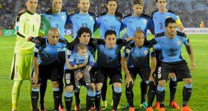 +CONVOCATORIA | Uruguay incluye nuevos jugadores para partido ante Venezuela