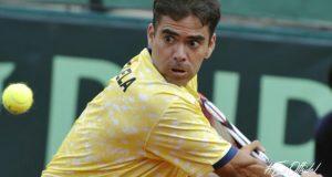 Yohny Romero será el nuevo capitán del equipo de Copa Davis
