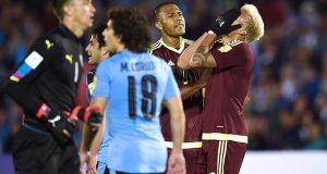 La afición Vinotinto se expresa decepcionada con la actualidad de la Selección