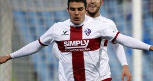 +VIDEO/FOTOS | Alexander González anotó su segundo gol de la temporada