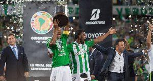 CONMEBOL da nuevos detalles en los cambios de la Libertadores y Sudamericana
