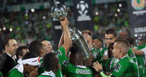 La mayoría de nuestros lectores satisfechos con los cambios en la Copa Libertadores