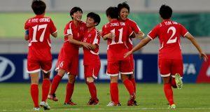 La Vinotinto femenina Sub-17 ya tiene rival en semifinales