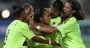+VIDEO   ¡CLASIFICADAS! La Vinotinto a cuartos de final de la Copa Mundial Femenina Sub-17