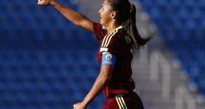 VIDEO   ¡IMPRESIONANTE! El golazo de tiro libre de Deyna Castellanos en el Mundial de Jordania