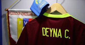 VIDEO/FOTOS | Mira cómo se organiza el vestuario de la Vinotinto femenina Sub-17