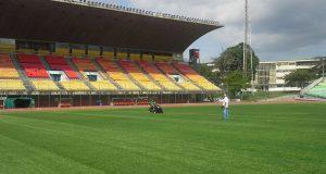 Vuelve el fútbol al Olímpico con el duelo entre Caracas y Llaneros