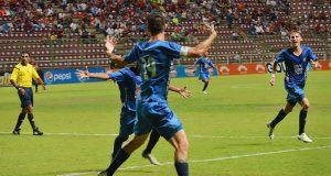 Zulia FC está en la final de la Copa Venezuela