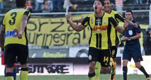 Marrufo: «En Pueblo Nuevo teníamos que ganar el partido»