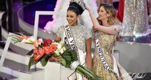 """Miss Venezuela 2016 asegura ser una mujer humilde y """"como cualquier otra"""""""