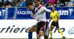 Miku: «Estamos decepcionados por la derrota en Oviedo, es duro de asimilar»