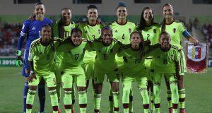 PREVIA | La Vinotinto femenina Sub-17 buscará otra hazaña mundialista