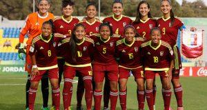 PREVIA | La Vinotinto femenina Sub-17 buscará hacer del sueño una realidad