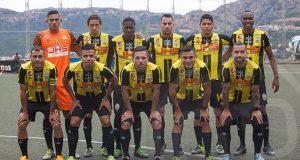 El Deportivo Táchira es el mejor de Venezuela en el Ranking CONMEBOL