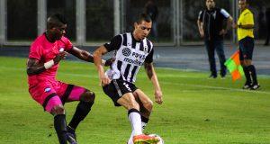 Zamora FC tropezó en casa ante JBL Zulia