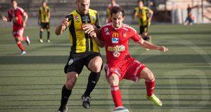 "Robert Hernández: ""Debemos sacar un buen resultado en Maracaibo"""