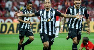 +VIDEO/FOTOS | Rómulo Otero anotó su tercer tanto con el Atlético Mineiro