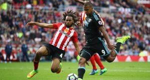 +FOTOS | West Bromwich de Salomón Rondón dejó escapar puntos ante el Sunderland