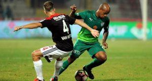 +VIDEOS/FOTOS | Yonathan Del Valle anota y asiste en derrota del Bursaspor