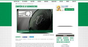 Atlético Nacional hace oficial su solicitud de que Chapecoense sea el Campeón de Sudamericana