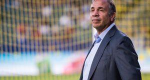 Bruce Arena sustituye a Klinsmann como seleccionador de EE.UU.