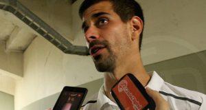 +AUDIO | Dani Hernández: «Llevamos el control del partido en todo momento»
