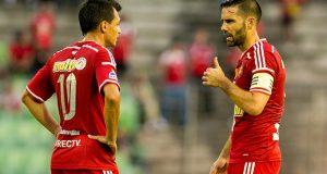 El Caracas FC quiere remontar y clasificar a la gran final