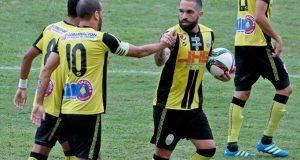 Táchira pisó firme ante Atlético Venezuela