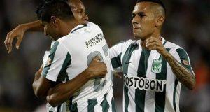 """Gilberto García (Jugador Atl Nacional): """"Queremos que se declare campeón a Chapecoense"""""""