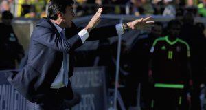 """Quinteros: """"Pudimos ganar por más goles"""""""