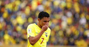 Más bajas en Ecuador para enfrentar a Venezuela