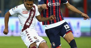 Torino de Josef Martínez derrota al colista Crotone