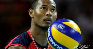 Muere en Turquía Kervin Piñerúa, capitán de selección venezolana de voleibol