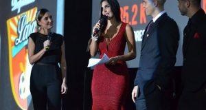 El Deportivo Lara celebró preventa 2017