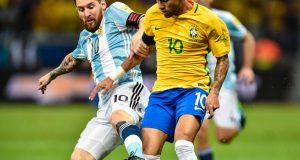 Brasil y Uruguay se aislan en la cima y Argentina sigue lejos de Rusia