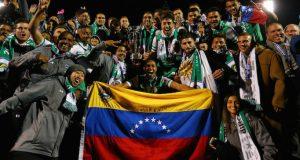 El NY Cosmos de Arango, Orozco y Savarese, se proclama campeón de la NASL