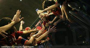 Sanvicente a unos pasos: El regreso que pedía la afición del Caracas FC