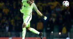 +VIDEO/FOTOS | AEL Limassol de Rafa Romo derrota al poderoso APOEL