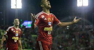 Reiner Castro conduce al Caracas a semifinales