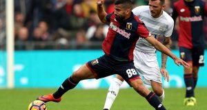 Genoa de Tomás Rincón empata con el Udinese de Adalberto Peñaranda
