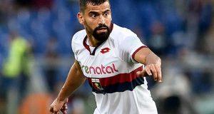 +FOTOS | Genoa de Tomás Rincón cae ante la Lazio