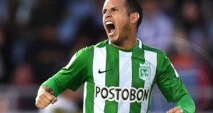 OFICIAL: Alejandro Guerra llevará su fútbol al Palmeiras de Brasil