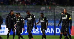 Nacional de Alejandro Guerra se quedó sin la posibilidad de disputar la Final del Mundial de Clubes