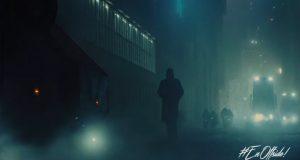 EnOffside! | ¡Emocionante! Mira el teaser de Blade Runner 2049