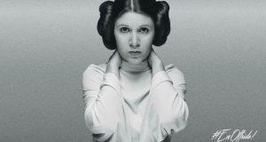 En Offside! | Princesa Leia, que la fuerza te acompañe