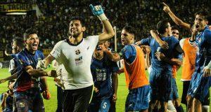 Edixon González: «Vamos por la estrella que es nuestro último objetivo»