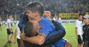 +FOTOS | El Zulia FC manda nuevamente y se queda con el Clausura 2016