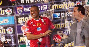 +FOTOS | Volvió Noel Sanvicente a su viejo amor: el Caracas FC