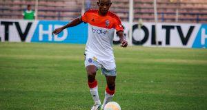 Oscar González es el quinto refuerzo del Monagas SC